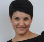 Nadya Zhexembayeva