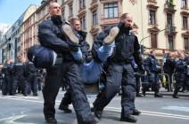 Blockupy Frankfurt - used courtesy of Khairul Abdullah  image 2