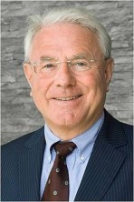 Klaus M. Leisinger