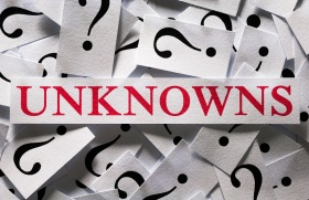 Unknowns